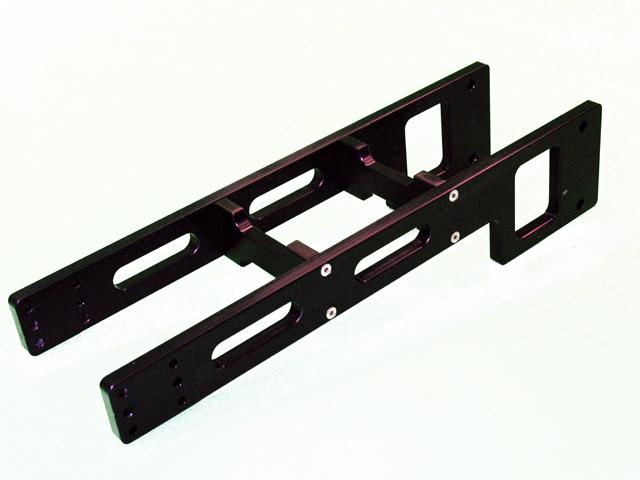 Jib Crane Mounting Brackets : Cammate systems